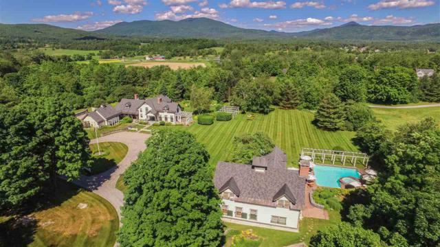9 Abbey Lane #4, Rutland Town, VT 05701 (MLS #4705360) :: Hergenrother Realty Group Vermont