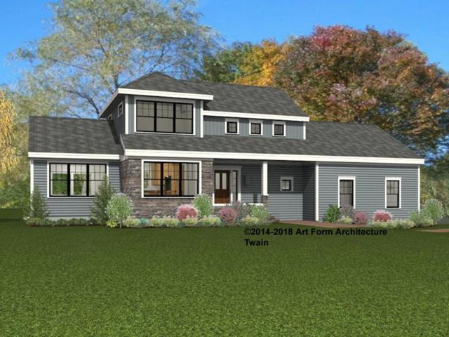76A Winnicut Road, North Hampton, NH 03862 (MLS #4705522) :: Keller Williams Coastal Realty