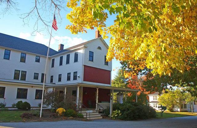 247 Woodbound Road, Rindge, NH 03461 (MLS #4705565) :: Lajoie Home Team at Keller Williams Realty