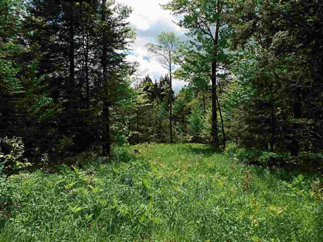 00 Mountain Estates Drive Lot 7, Hyde Park, VT 05655 (MLS #4705749) :: The Hammond Team