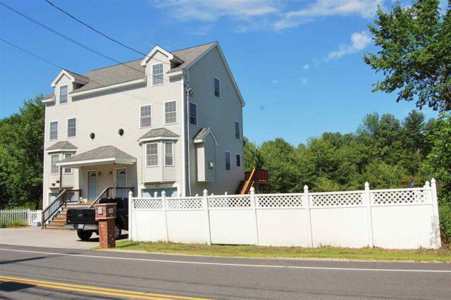 6 North Road B, Deerfield, NH 03037 (MLS #4705840) :: Keller Williams Coastal Realty
