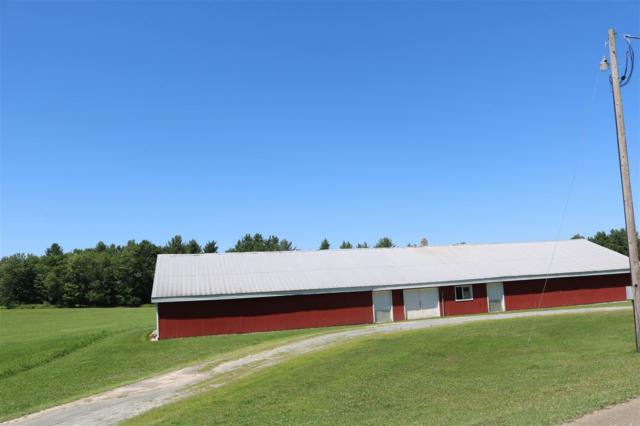 281 Reservoir Road, Berkshire, VT 05450 (MLS #4705889) :: Lajoie Home Team at Keller Williams Realty