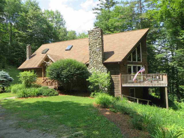 236 Chamberlain Ln B-11, Waterford, VT 05819 (MLS #4705937) :: Keller Williams Coastal Realty