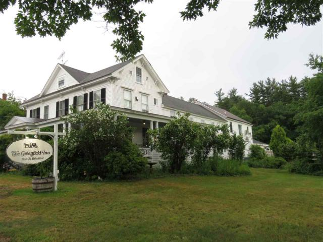 749 Forest Road, Greenfield, NH 03047 (MLS #4705992) :: Lajoie Home Team at Keller Williams Realty