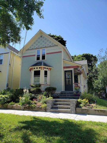 239 Loomis Street, Burlington, VT 05401 (MLS #4706019) :: The Gardner Group