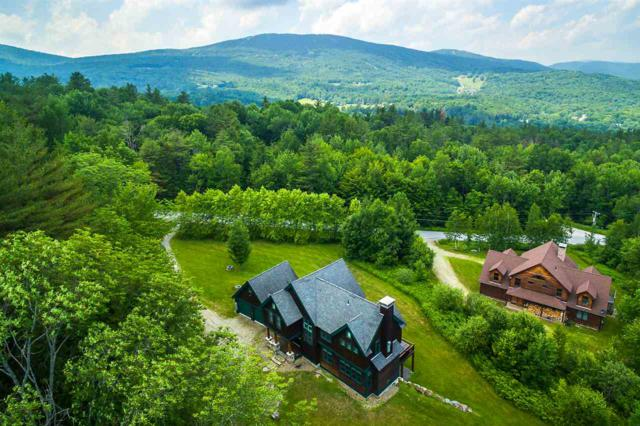 81 Town Farm Road, Ludlow, VT 05149 (MLS #4706055) :: The Gardner Group