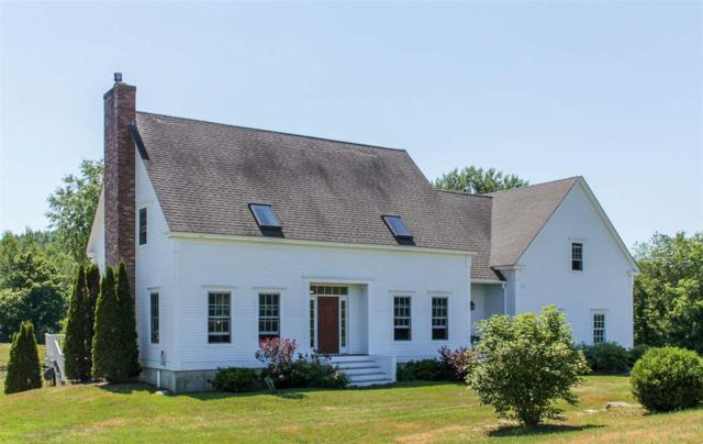 1369 Hinesburg Road, Richmond, VT 05477 (MLS #4706061) :: The Gardner Group