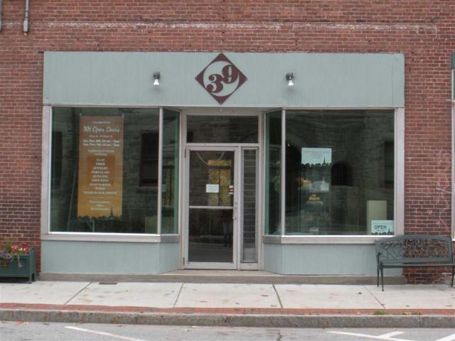 39 Main Street, Wilton, NH 03086 (MLS #4706094) :: Lajoie Home Team at Keller Williams Realty