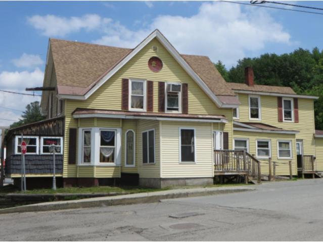 264 Portland Street, St. Johnsbury, VT 05819 (MLS #4706187) :: Signature Properties of Vermont