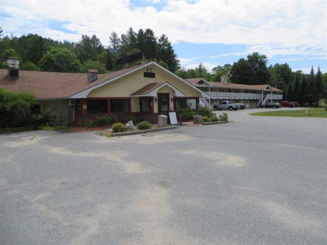 4992 Memorial Drive, Lyndon, VT 05851 (MLS #4706274) :: Parrott Realty Group