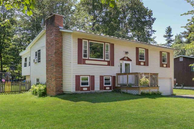 43 Renkin Drive, Colchester, VT 05446 (MLS #4706328) :: The Gardner Group