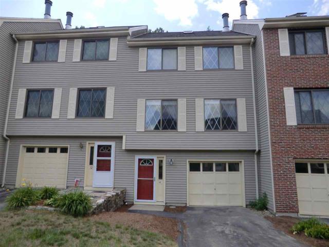 14 Adams Avenue, Merrimack, NH 03054 (MLS #4706444) :: Keller Williams Coastal Realty