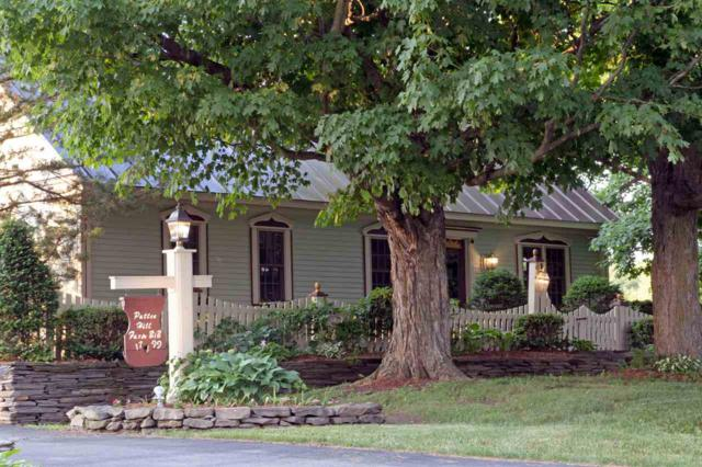 144 Pattee Hill Road, Georgia, VT 05468 (MLS #4706471) :: The Gardner Group