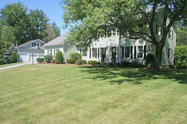 133 Arbor Lane, Colchester, VT 05446 (MLS #4706544) :: The Gardner Group