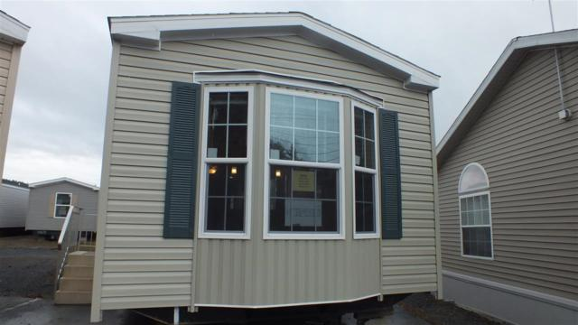 14 Mt. Sterling Avenue #39, Colchester, VT 05446 (MLS #4706612) :: The Gardner Group