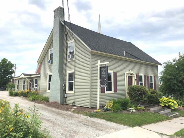 26 West Street, Rutland, VT 05701 (MLS #4706616) :: The Gardner Group