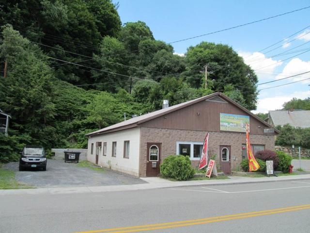 18-20 Valley Street, Springfield, VT 05156 (MLS #4706631) :: The Gardner Group