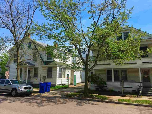 71-73 Elmwood Avenue, Burlington, VT 05401 (MLS #4706646) :: The Gardner Group