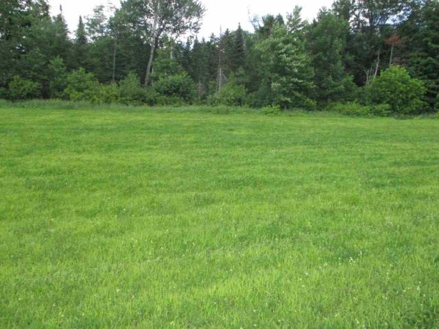 Lot 2 Washington Highway, Morristown, VT 05661 (MLS #4706656) :: Lajoie Home Team at Keller Williams Realty