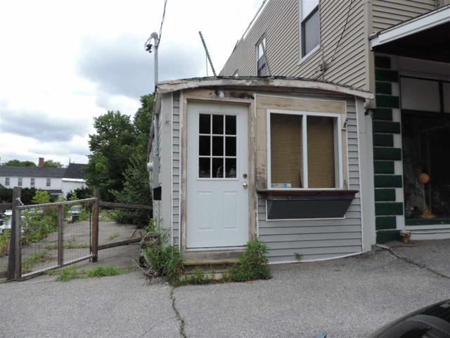 38 Main Street, Pittsfield, NH 03263 (MLS #4706788) :: Keller Williams Coastal Realty