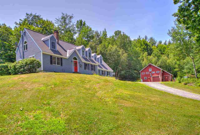 433 Cowdrey Path Lane, Woodstock, VT 05091 (MLS #4706824) :: Hergenrother Realty Group Vermont