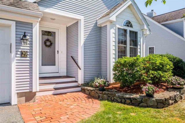 29 Hampton Meadows #29, Hampton, NH 03842 (MLS #4706851) :: Keller Williams Coastal Realty