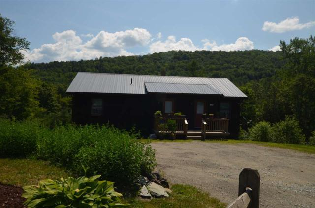 138 South Marshall Road, Stowe, VT 05672 (MLS #4706910) :: The Gardner Group