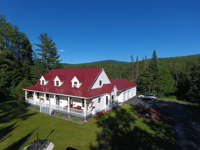 755 Duck Pond Road, Waterford, VT 05819 (MLS #4706916) :: The Gardner Group