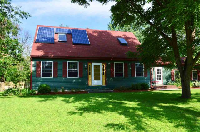 2 Hubbell's Falls Drive, Essex, VT 05452 (MLS #4706944) :: The Gardner Group