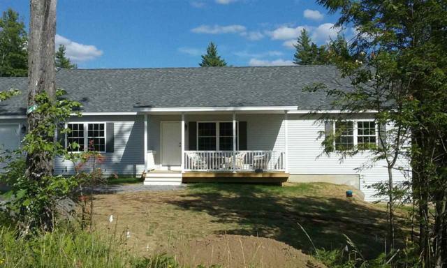 00 Rawson Ridge Road Lot 6, Grantham, NH 03753 (MLS #4706953) :: Lajoie Home Team at Keller Williams Realty