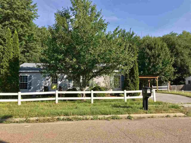 120 Birch Court, Burlington, VT 05408 (MLS #4707004) :: The Gardner Group