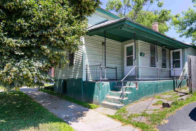 202 S Champlain Street, Burlington, VT 05401 (MLS #4707037) :: The Gardner Group