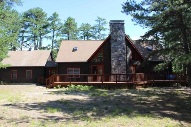 209 Pequawket Trail, Freedom, NH 03836 (MLS #4707050) :: Keller Williams Coastal Realty