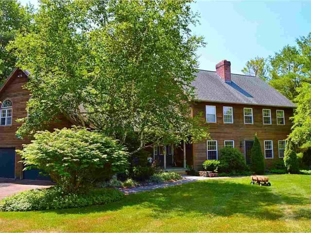 522 Beaver Creek Road, Shelburne, VT 05482 (MLS #4707177) :: The Gardner Group