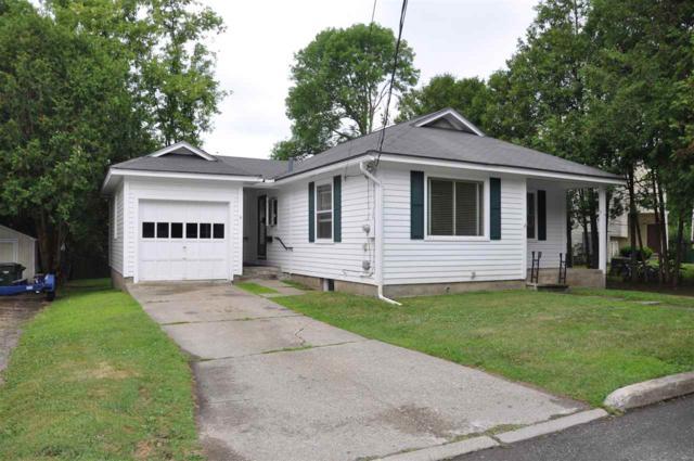 5 Golden Place, Burlington, VT 05401 (MLS #4707185) :: The Gardner Group
