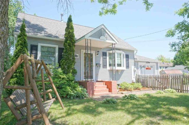1580 North Avenue, Burlington, VT 05408 (MLS #4707227) :: The Gardner Group