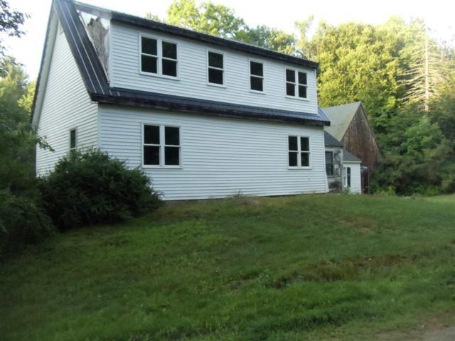 8 Cross Road, Mont Vernon, NH 03057 (MLS #4707416) :: Lajoie Home Team at Keller Williams Realty