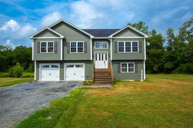 65 Outback Road, Fairfax, VT 05454 (MLS #4707478) :: The Gardner Group