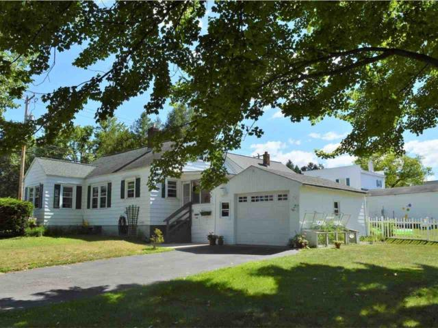 1385 Williston Road, South Burlington, VT 05403 (MLS #4707488) :: The Gardner Group