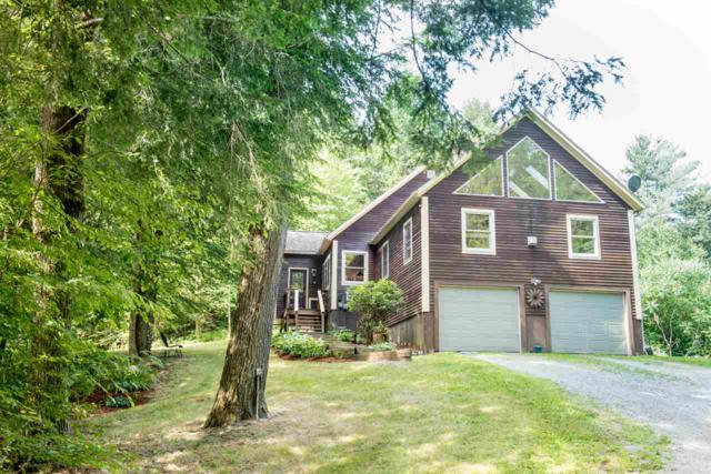 331 Hidden Pastures Road, Hinesburg, VT 05461 (MLS #4707637) :: Hergenrother Realty Group Vermont