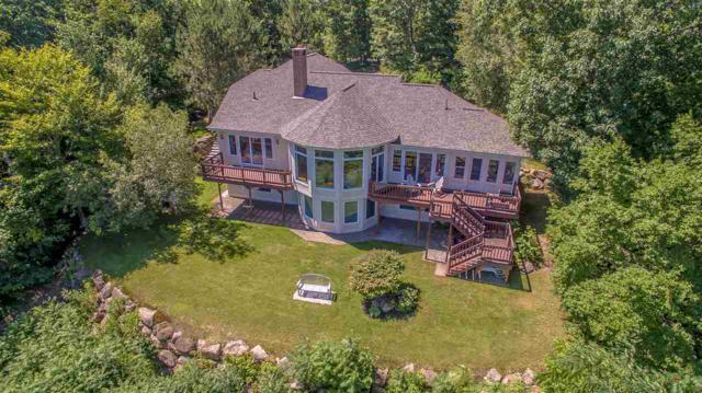 39 Birch Ledge Road, Bartlett, NH 03838 (MLS #4707660) :: Keller Williams Coastal Realty
