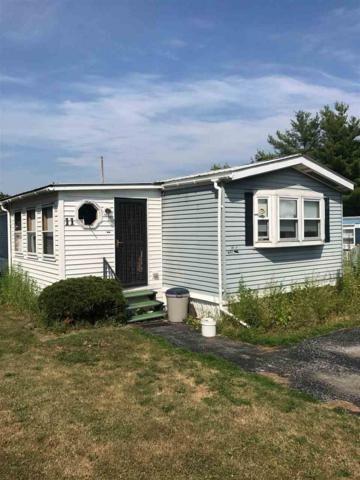 11 Malcolm Street, Swanton, VT 05488 (MLS #4707692) :: Hergenrother Realty Group Vermont