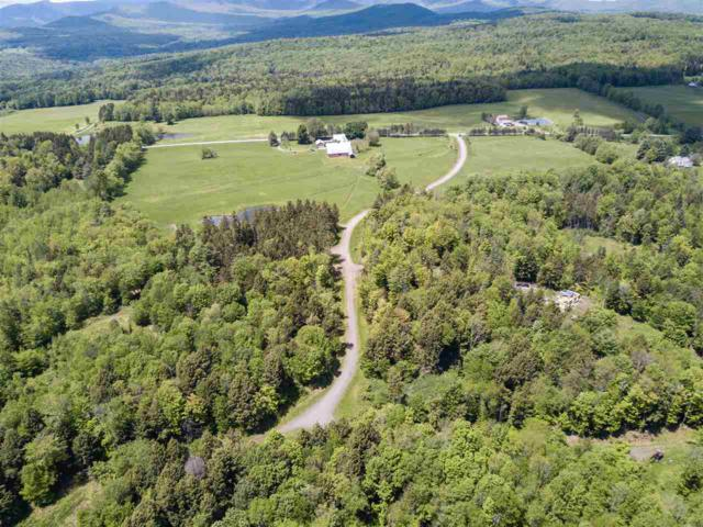 4233 -Lot6 Stagecoach Road, Morristown, VT 05661 (MLS #4707710) :: Hergenrother Realty Group Vermont