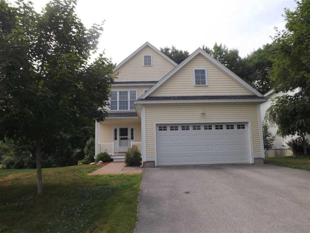 6 Melody Terrace Terrace, Dover, NH 03820 (MLS #4707715) :: The Hammond Team