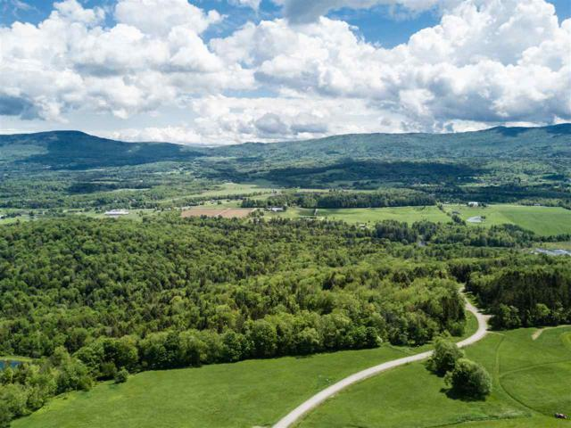 4233 -Lot7 Stagecoach Road, Morristown, VT 05661 (MLS #4707719) :: Hergenrother Realty Group Vermont