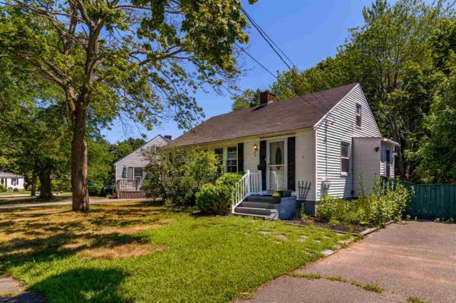 26 Decatur Road, Portsmouth, NH 03801 (MLS #4707746) :: Keller Williams Coastal Realty