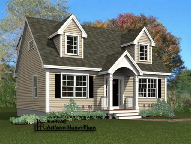 Lot 6 Lord Lane Lot 6, Milton, NH 03851 (MLS #4707815) :: Lajoie Home Team at Keller Williams Realty