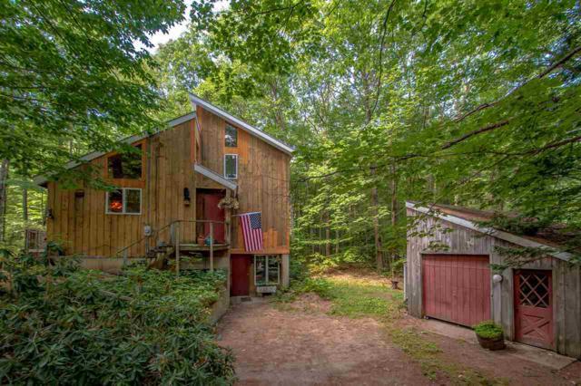 118 Birch Hill Road, Conway, NH 03860 (MLS #4707837) :: Keller Williams Coastal Realty