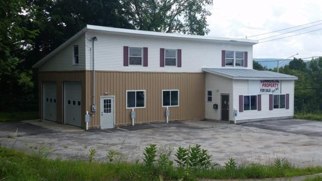 3 Tutherly Avenue, Claremont, NH 03743 (MLS #4707892) :: Lajoie Home Team at Keller Williams Realty