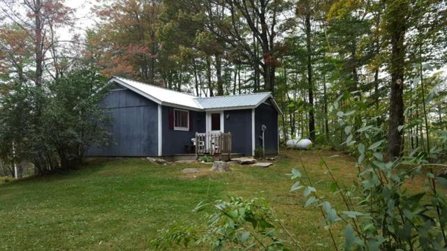 617 Pearl Lee Road, Ripton, VT 05766 (MLS #4707904) :: Hergenrother Realty Group Vermont
